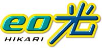 eo光のロゴマーク