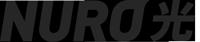 NURO光のロゴマーク
