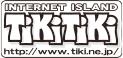 TiKiTiKiのロゴマーク